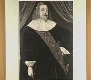 Portret van Anton Gunter von Oldenburg (1583-1667)