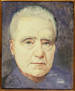 Portret van Jan Boon (1882-1975)