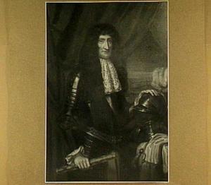 Portret van Godefroy comte d'Estrades (1607-1679)