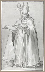 Staande bisschop