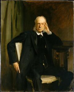 Portret van Henry Gurdon Marquand (1819-1902)
