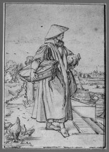 Boerin uit Rijnland
