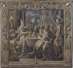 Cleopatra's banket
