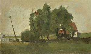 Boerenhofstede