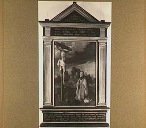 De kruisiging met Jacob Buyck