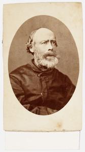 Portret van J.M.C. Ross