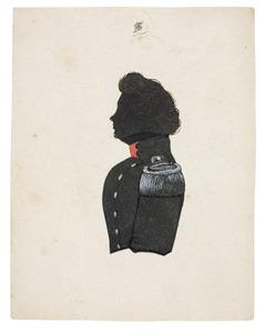 Portret van mr. Onno Zwier van Sandick (1805-1883)