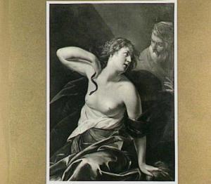 Cleopatra en de adder