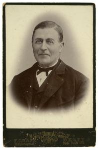 Portret van Cornelis Koot (1827-1902)
