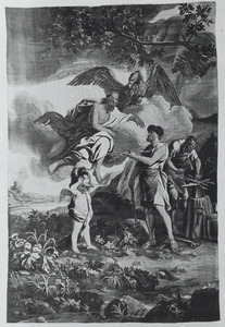 Triomf van Jupiter