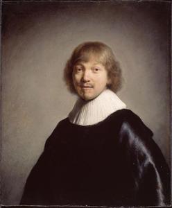 Portret van Jacques de Gheyn III (1596-1641)