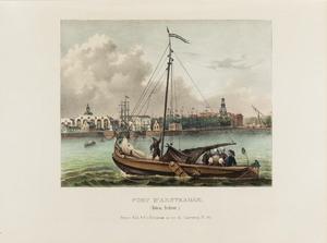 Haven van Amsterdam