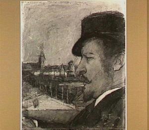 Portret van Hidde Nijland