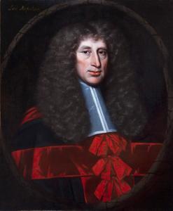 Sir John Nisbet, Lord Dirleton