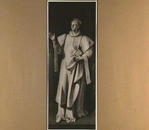 De H. Stefanus (Altaar van het bontwerkersambacht)