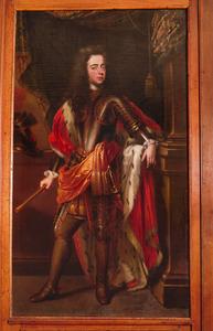 Portret van Johan Willem Friso (1687-1711)