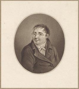 Portret van Jan Frederik Helmers (1767-1813)