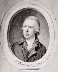 Portret van Thornbury