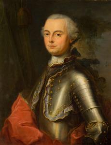 Portret van Carel George van Wassenaer Obdam (1733-1800)