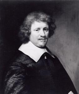 Portret van Johan Eyckberch