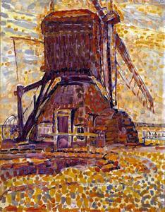 The Winkel mill