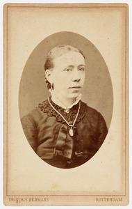 Portret van Remijn
