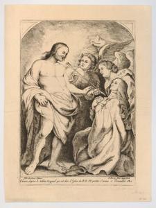 De Heilige Theresa van Avila