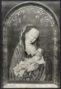 Maria lactans
