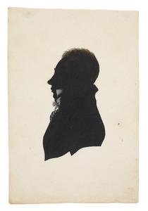 Portret van Jan de Lanoy (1786-1854)
