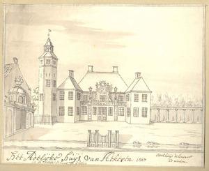 Het hof van Heeckeren te Zutphen