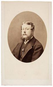 Portret van Jacob Hendrik Willink (1843-1908)