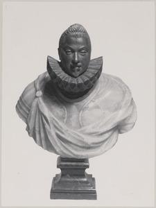 Portret van Albrecht van Habsburg (1559-1621)