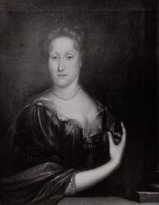 Portret van Elisabeth van Lennep (1664-1730)