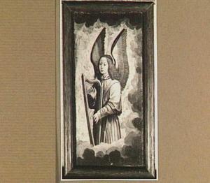 Musicerende engel