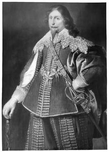 Portret van Johan van Rechteren ( -1641)