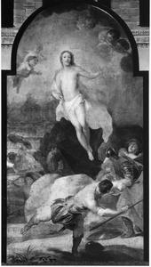 De Verrijzenis van Christus