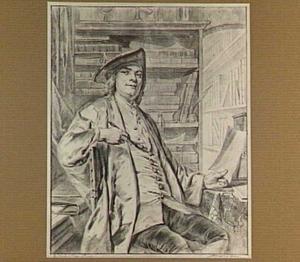 Portret van Cornelis Ploos van Amstel