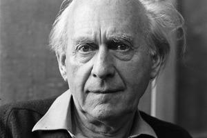 Portret van Dirk Breed