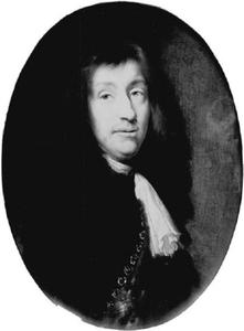 Portret van graaf Ulrik Frederik Gyldenløve (1638-1704)
