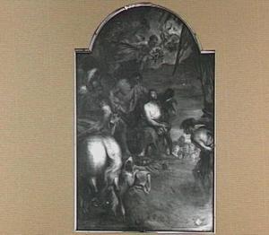 Het martelaarschap van de H. Jacobus de Meerdere