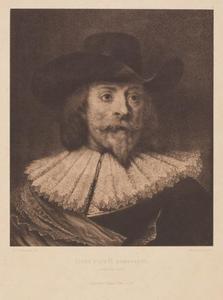 Portret van kapitein Frans Banningh Cocq