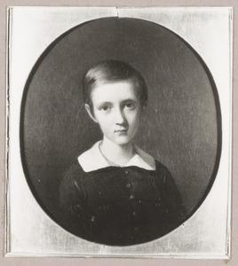 Portret van Arnoud David Willink (1836-1847)