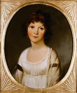 Portret van Cornelia Maria Timmer ( -1847)