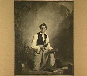 Portret van Jacob Simon Noordendorp (1819-1872)