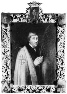 Portret van Jacques Godin ( -1525)