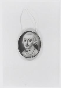 Portret van Jan Willem Schooneveld (1745-1800)