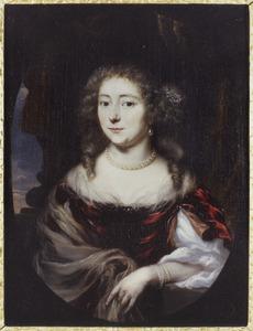 Portret van Anna Catharina van Alteren (1644-1722)