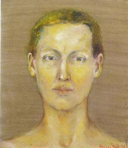 Zelfportret 2