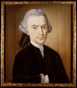 Portret van Juan Manuel d' Uriondo (1718-1776)