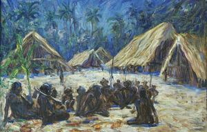 Papuadorp